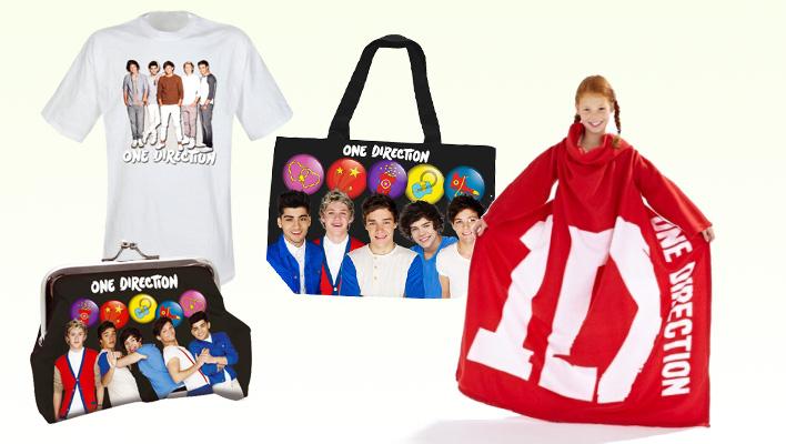 One Direction Gewinnspiel