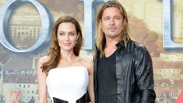 Brangelina: Angelina Jolie und Brad Pitt