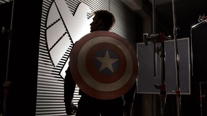 The Return Of The First Avenger (Foto: Marvel/Promo)