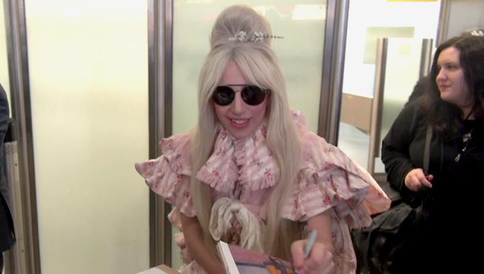 Lady Gaga (Foto: HauptBruch GbR)