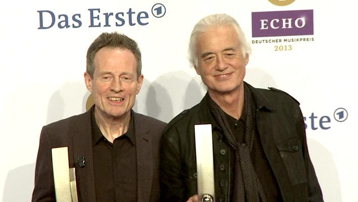 Led Zeppelin (Foto: HauptBruch GbR)