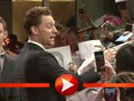 Tom Hiddleston (Foto: HauptBruch GbR)