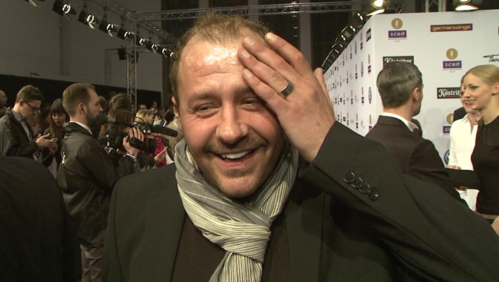 Willi Herren (Foto: HauptBruch GbR)
