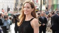 Angelina Jolie: Brad Pitt ist ein guter Vater