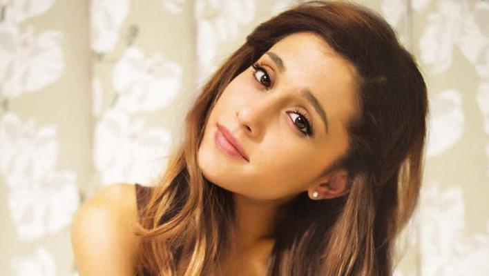 Ariana Grande (Foto: Universal Music)