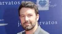 """Ben Affleck: Verzichtet auf die Regie beim neuen """"Batman""""-Streifen"""