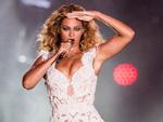 Beyonce sexy Spitzenbody