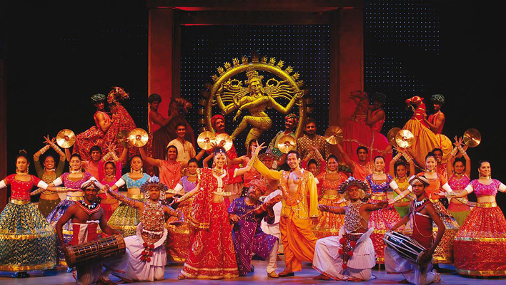 Bollywood - The Show (Foto: Promo)