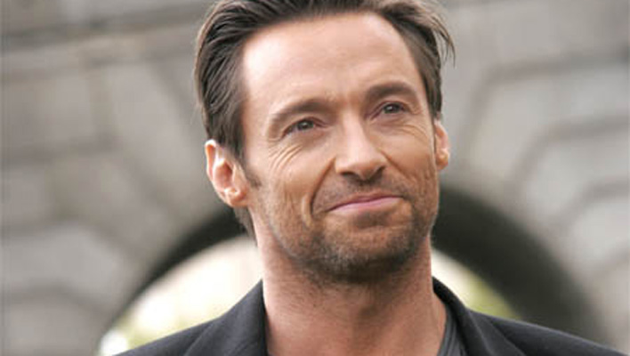 hugh jackman der hautkrebs ist zur ck. Black Bedroom Furniture Sets. Home Design Ideas