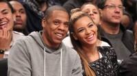 Jay Z und Beyoncé Knowles