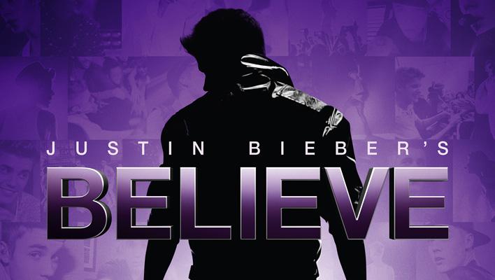 Justin Biebers Believe (Foto: Promo)