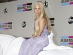 Lady Gaga: Gibt sich ganz bodenständig