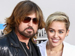 Miley Cyrus: Papa Billy Ray plappert Beziehungs-Details aus
