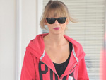 Taylor Swift Sonnenbrille