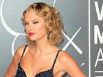 Taylor Swift sexy Dekoltee