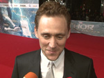 Tom Hiddleston (Foto: HauptBruch GbR)