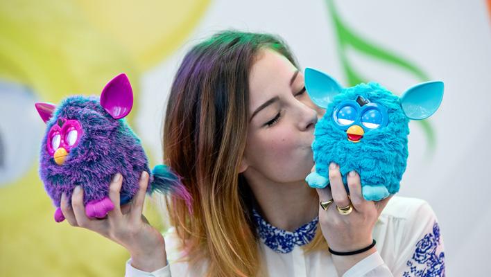 Lena Meyer-Landrut Furby