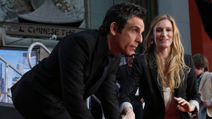 Ben Stiller (Foto: 2013 Twentieth Century Fox)