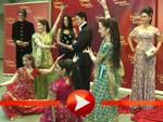 Bollywood-stars bei Madame Tussauds (Foto: HauptBruch GbR)