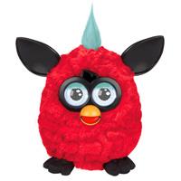 "Furby ""Wild Colors"""