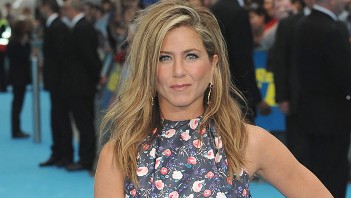 jennifer aniston f hlt sich wie 25. Black Bedroom Furniture Sets. Home Design Ideas