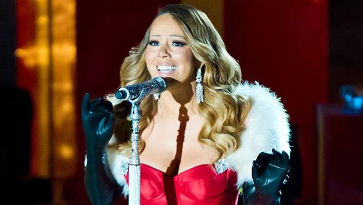 Mariah Carey Weihnachten