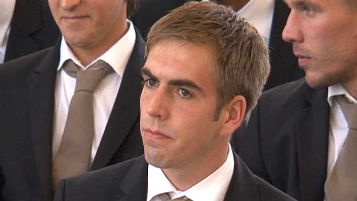 Philipp Lahm (Foto: HauptBruch GbR)