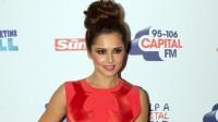 Cheryl Cole: Strahlt mit Babybauch und Liam Payne