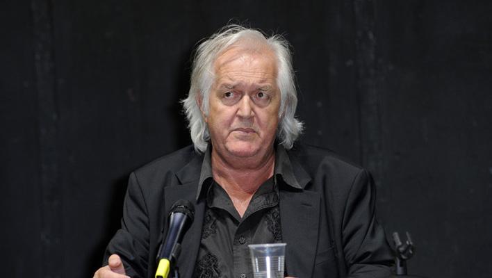 Henning Mankell (Foto: SuccoMedia/Ralf Succo)
