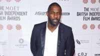 Idris Elba: Das sagt er zu den Madonna-Gerüchten