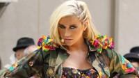 Kesha: Emotionale Nachricht an die Fans