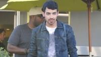 Joe Jonas: So war sein erstes Mal