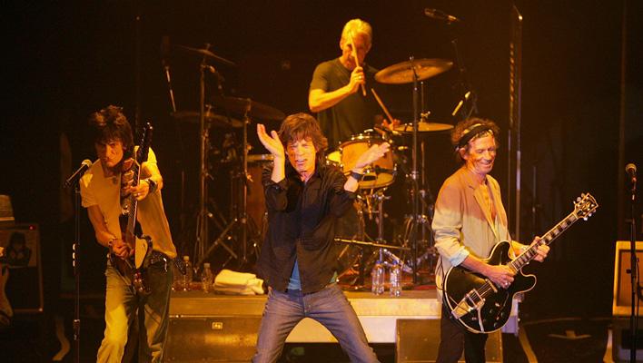 Rolling Stones (Foto: Universal Music)