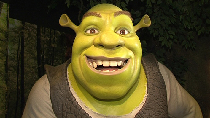 Shrek (Foto: HauptBruch GbR)