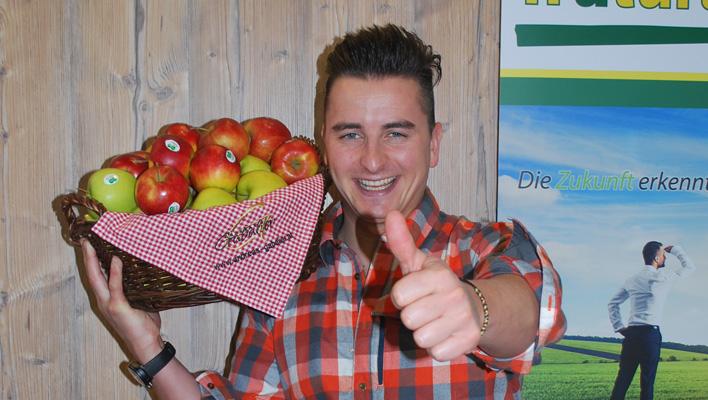 Andreas Gabalier (Foto: HauptBruch GbR)