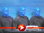 Blue Man Group (Foto: Mhoch4)
