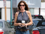 Cindy Crawford: Mutter-Tochter-Beauty-Tag