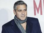 George Clooney: Nimmt wieder auf dem Regie-Stuhl Platz