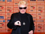 Show-Glamour in Frankfurt: Starauflauf bei den PRG Live Entertainment Awards