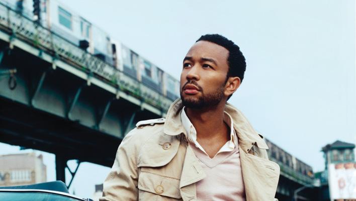 John Legend (Foto: Danny Clinch)