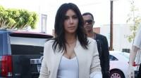 Kim Kardashian: Video weckt Zweifel an Überfall-Story