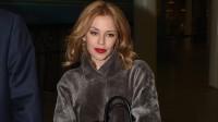 Kylie Minogue: Löst wegen Fremdgeh-Skandal ihre Verlobung