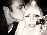 Lady Gaga: Steht die Hochzeit mit Taylor Kinney kurz bevor?