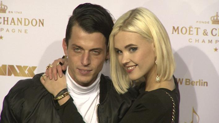 Bonnie Strange & Carl Jakob Haupt (Foto: HauptBruch GbR)