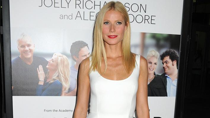 Gwyneth Paltrow: Mit Matratzensport zum Traum-Body!
