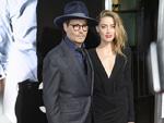 Johnny Depp und Amber Heard: Australien macht wegen Hunde-Schmuggel ernst