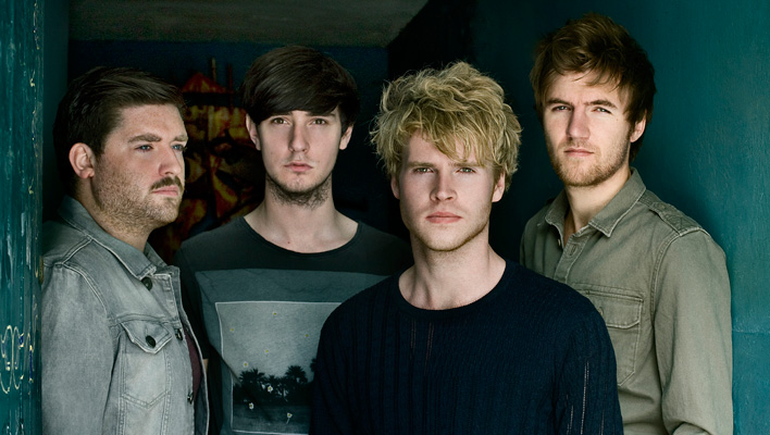 Kodaline (Foto: Sony Music)