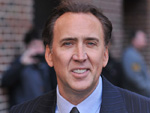 Nicolas Cage: Scheidung!
