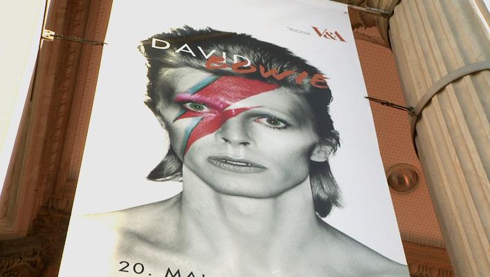 David Bowie Ausstellung Berlin (Foto: HauptBruch GbR)