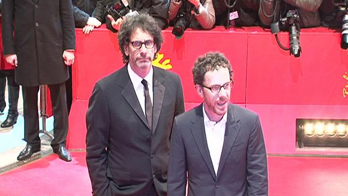 Ethan und Joel Coen (Foto: HauptBruch GbR)